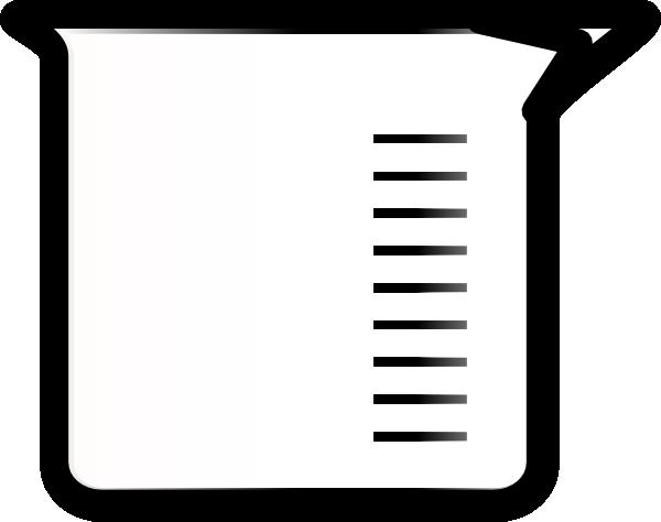Beaker clipart animated. Clip art at clker