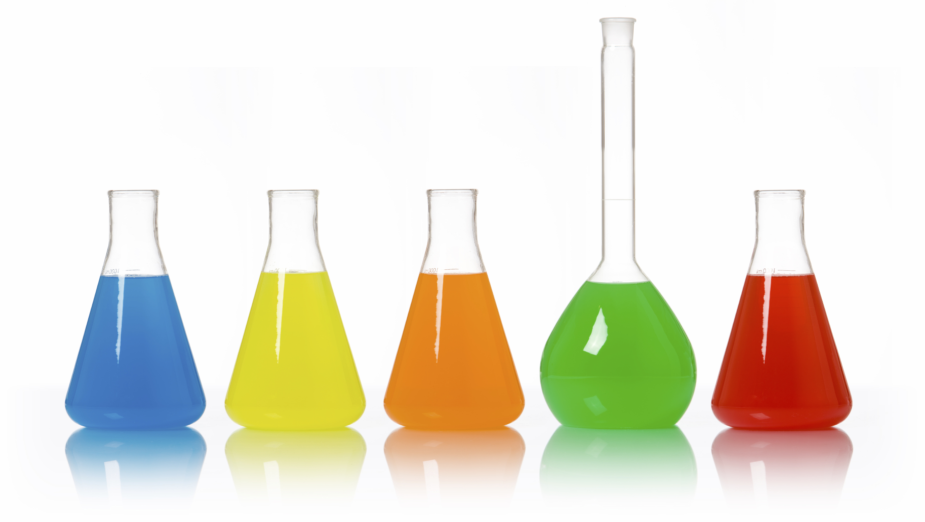 Chemical clipart vial. Colorful chemistry beaker