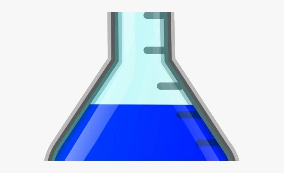 Beaker clipart blue. Science clip art cliparts
