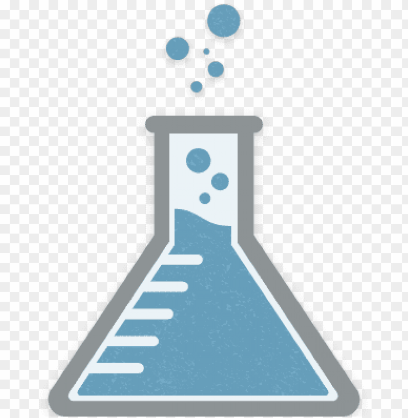 Bubbling png freeuse erlenmeyer. Beaker clipart bubble