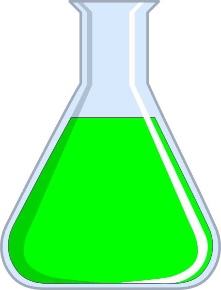 Chemicals clipart transparent. Image of chemistry clip