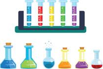Free clip art pictures. Beaker clipart chemistry
