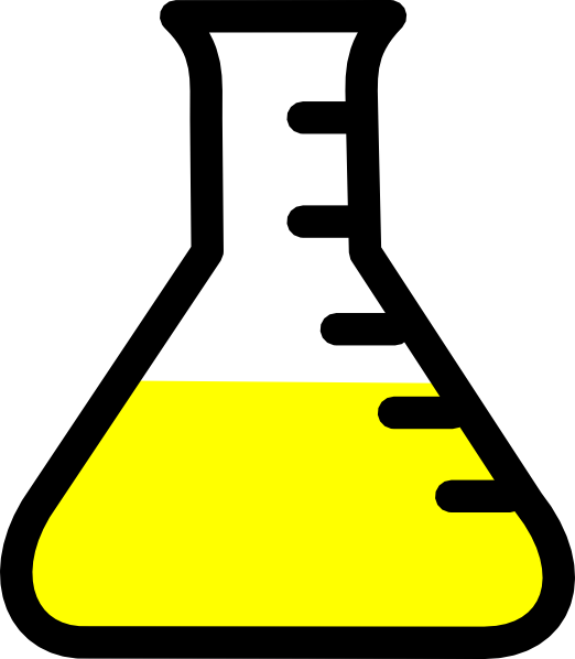 Clip art vector panda. Evaporation clipart beaker