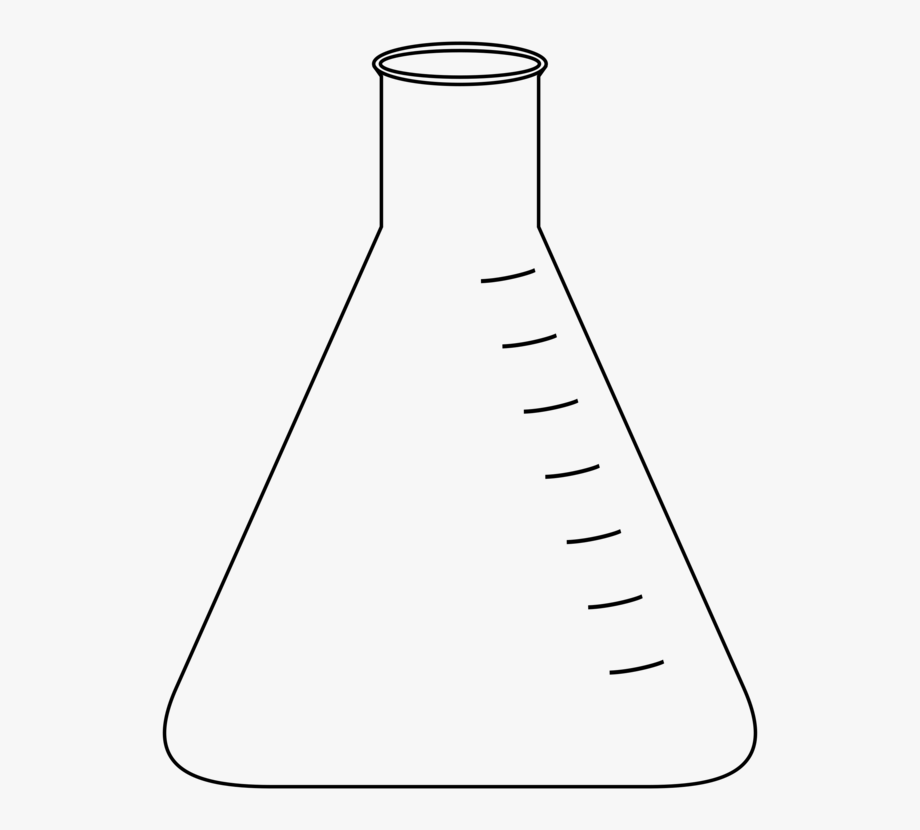 Beaker clipart conical flask. Science clip art free