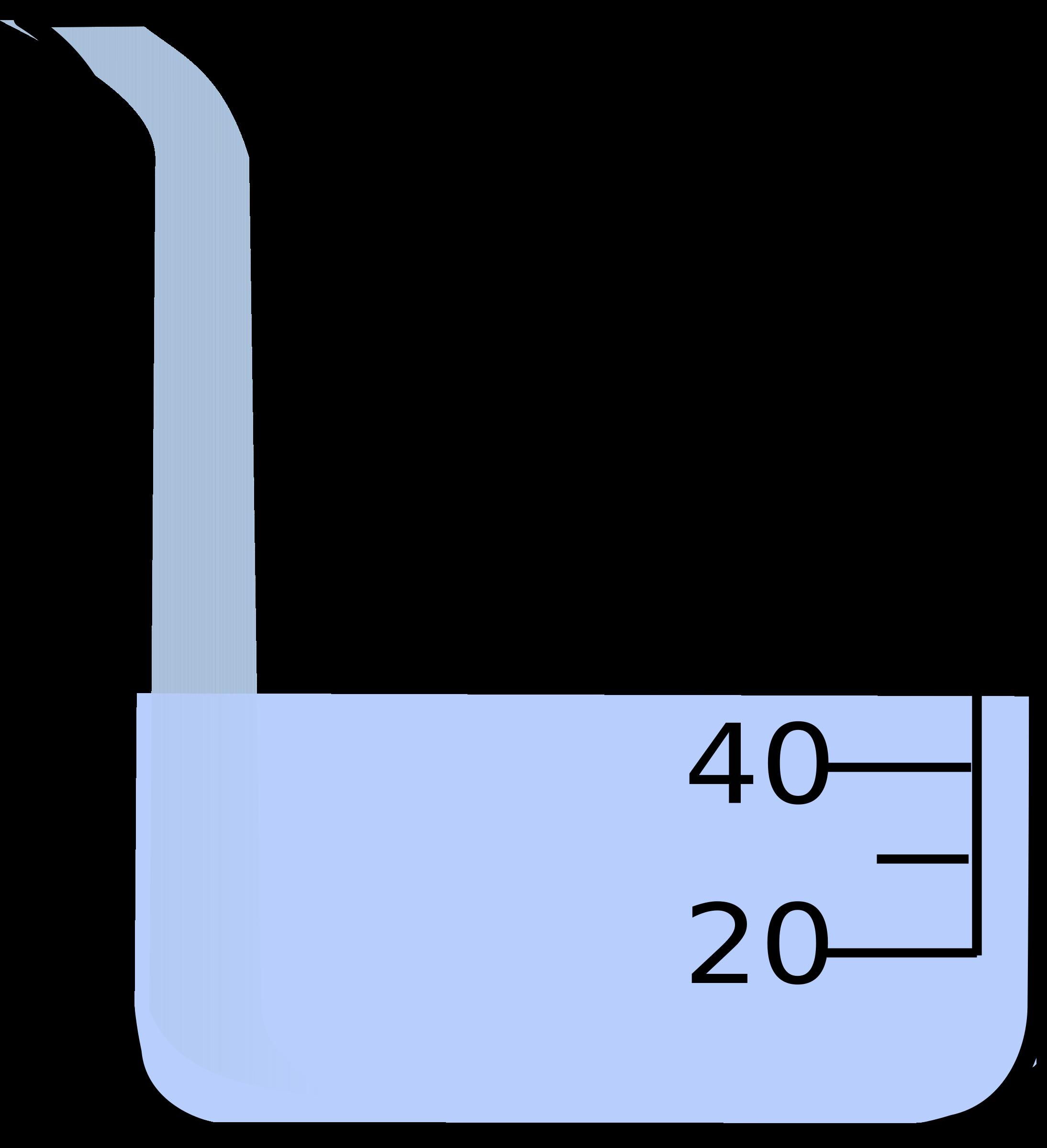 Beaker clipart diagram. Drawing at getdrawings com