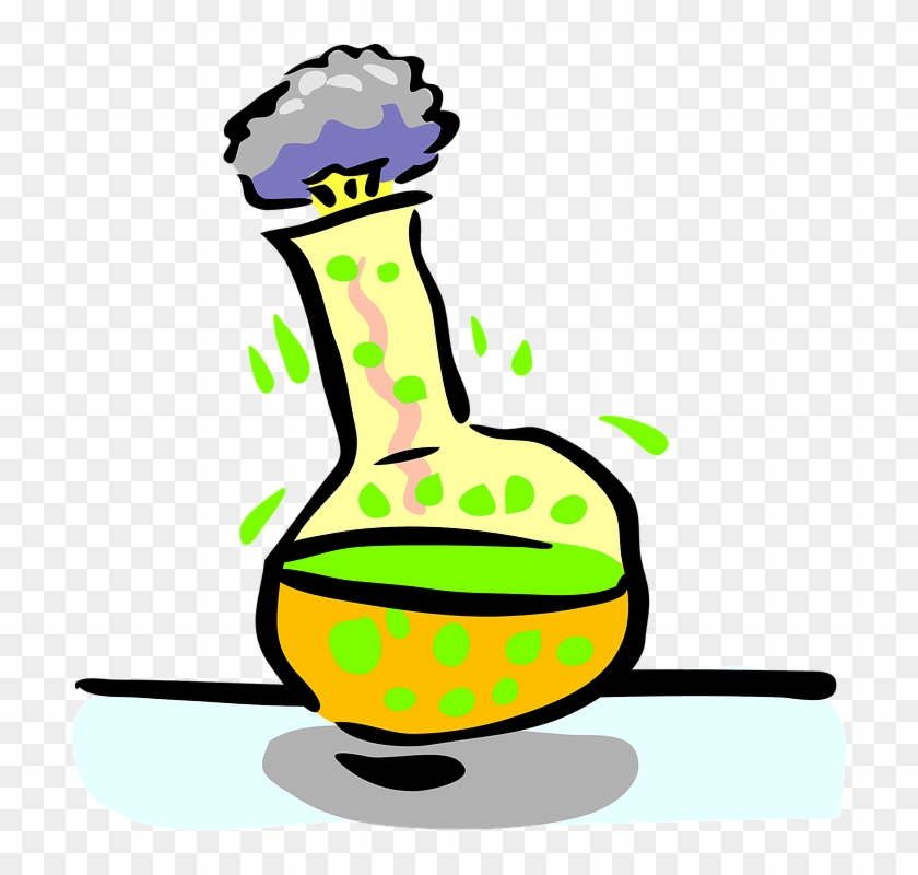 Explosions experiment clip art. Beaker clipart explosion