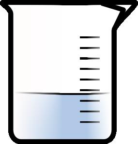 Harmonic clip art at. Beaker clipart glass beaker