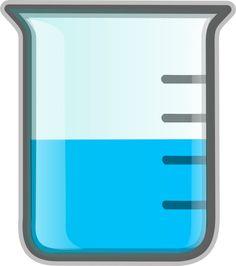 Beaker clipart liquid clipart. Google image result for