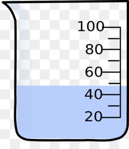 Free download measuring cup. Beaker clipart measurement