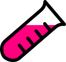 Registration central minnesota regional. Beaker clipart pink
