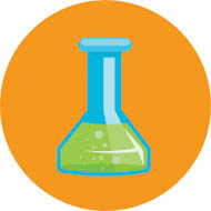 Beaker clipart round. Search results for clip