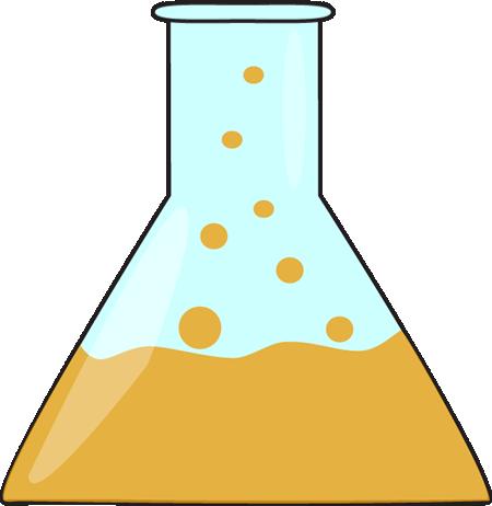 Beaker clipart science. Clip art panda free