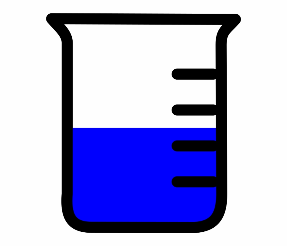 Beaker clipart science. Beakers lab png free