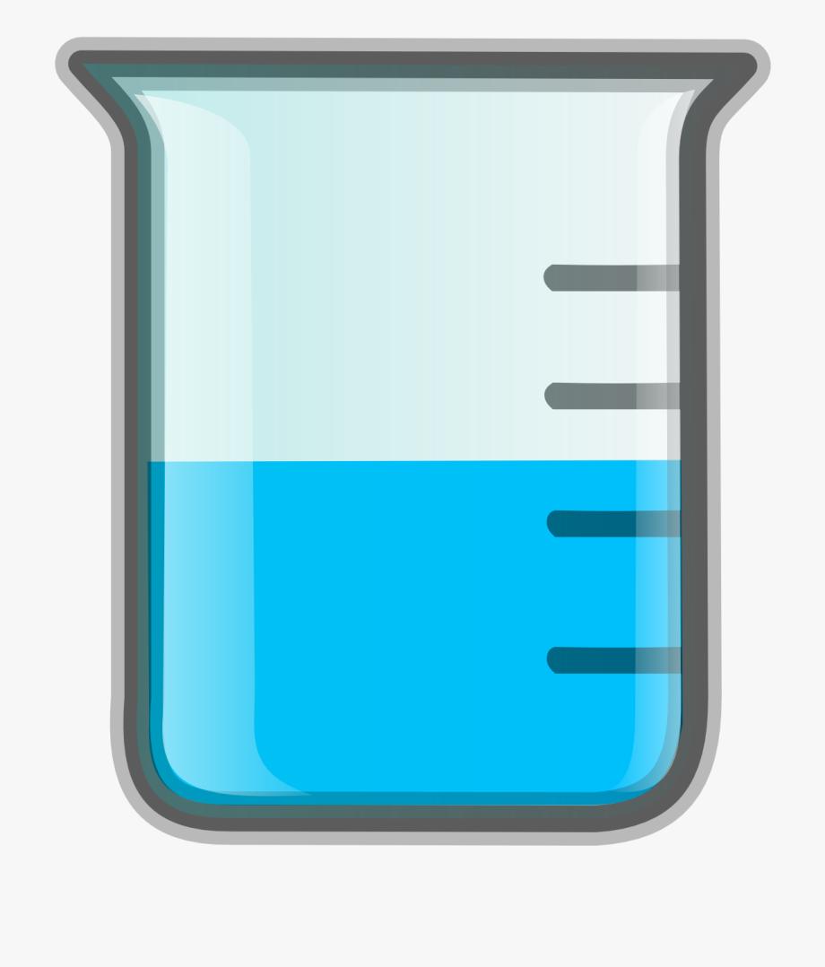 Lab tools free . Beaker clipart science tool