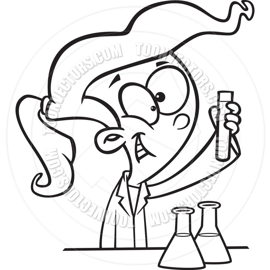 Beaker clipart scientific diagram. Science drawing free download