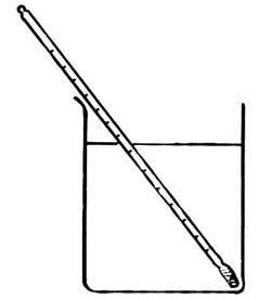 The open door web. Beaker clipart scientific diagram