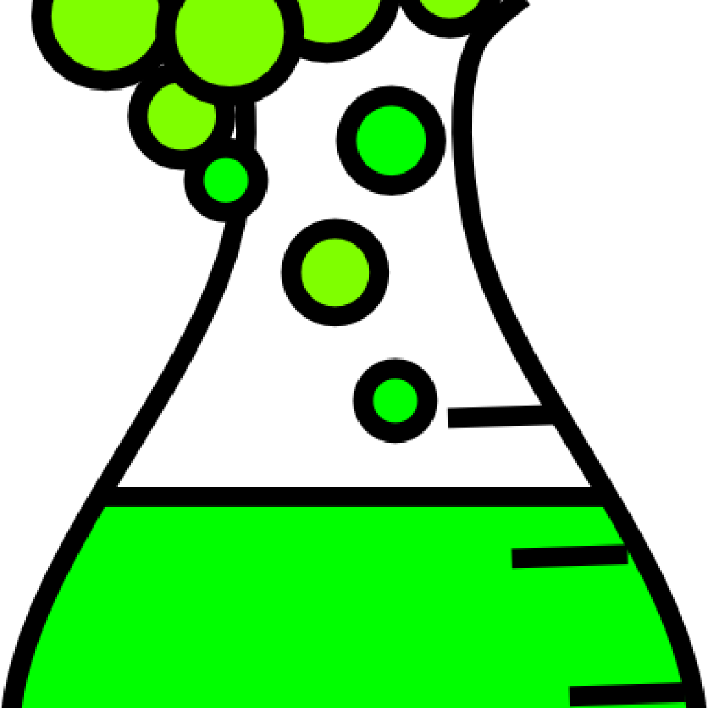 Science clip art rose. Beaker clipart scientist beaker