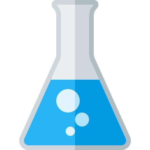 Beaker clipart scientist beaker. Science icon web icons