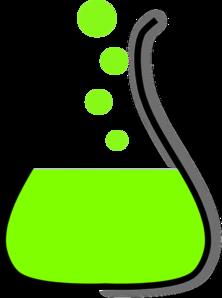Beaker clipart scientist beaker. Clip art at clker