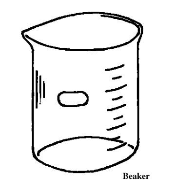 Beaker clipart sketch. Images free download clip