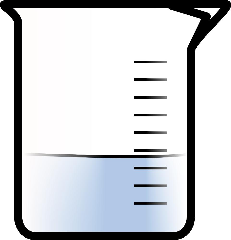 Onlinelabels clip art details. Beaker clipart small beaker