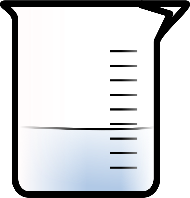 Free harmonic png clipartix. Beaker clipart small beaker