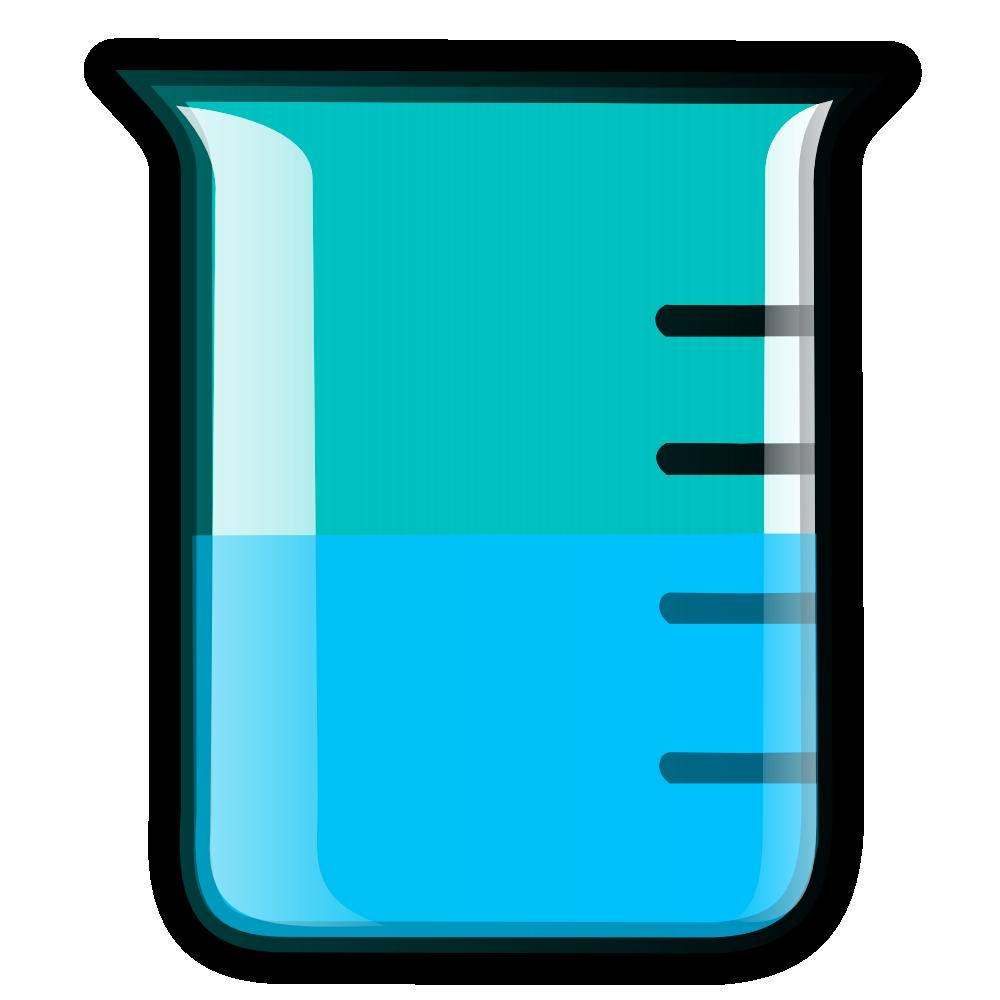 Green clipart beaker. Onlinelabels clip art lab