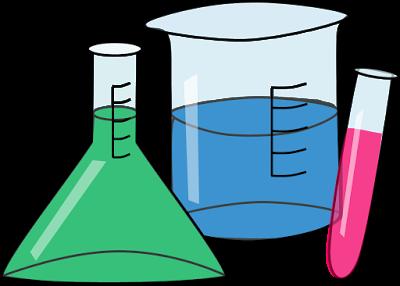 Beaker clipart teacher. Science beakers digital llc