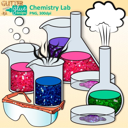 chemical clipart chemistry