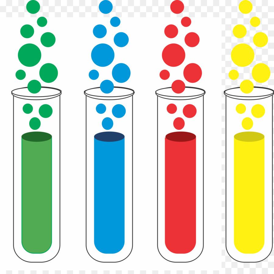 Laboratory clip art cliparts. Beaker clipart test tube