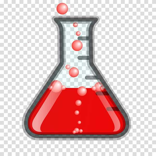 Beaker clipart volumetric flask. Laboratory flasks erlenmeyer chemistry