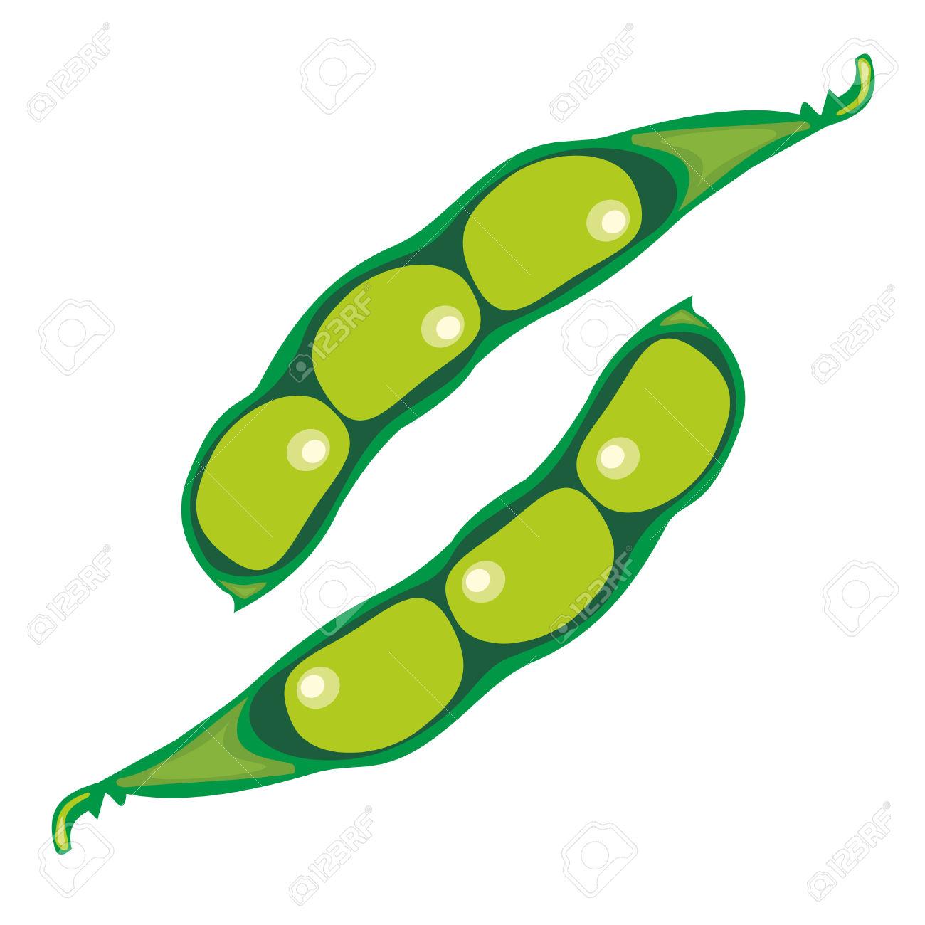 Cliparts free download best. Bean clipart bean pod
