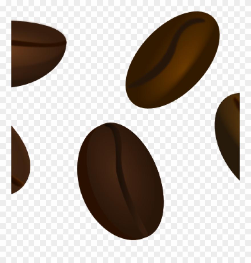 Coffee beans clip art. Bean clipart beens