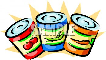 Bean clipart canned. Vegetable soup panda free
