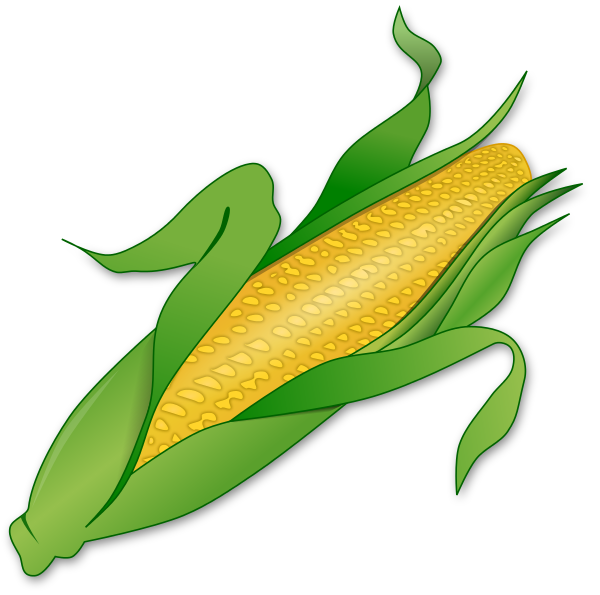 Bean clipart corn. Free sweet picture of