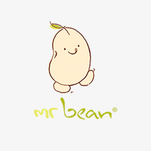 Bean clipart cute. Cartoon mr soybean peas