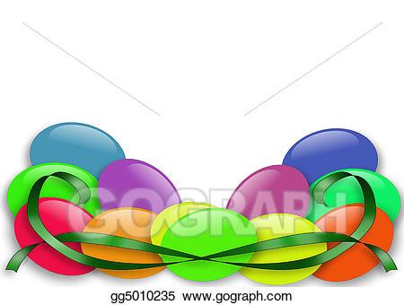 Stock illustrations jelly beans. Bean clipart easter