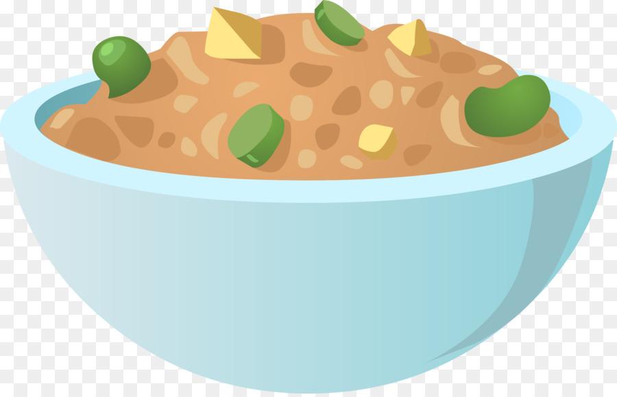 Chips and dip nachos. Bean clipart refried bean
