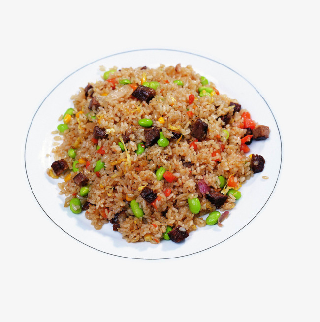 Bean clipart rice bean. Black pepper beef green