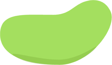 Bean clipart runner bean. Seed jelly pencil and