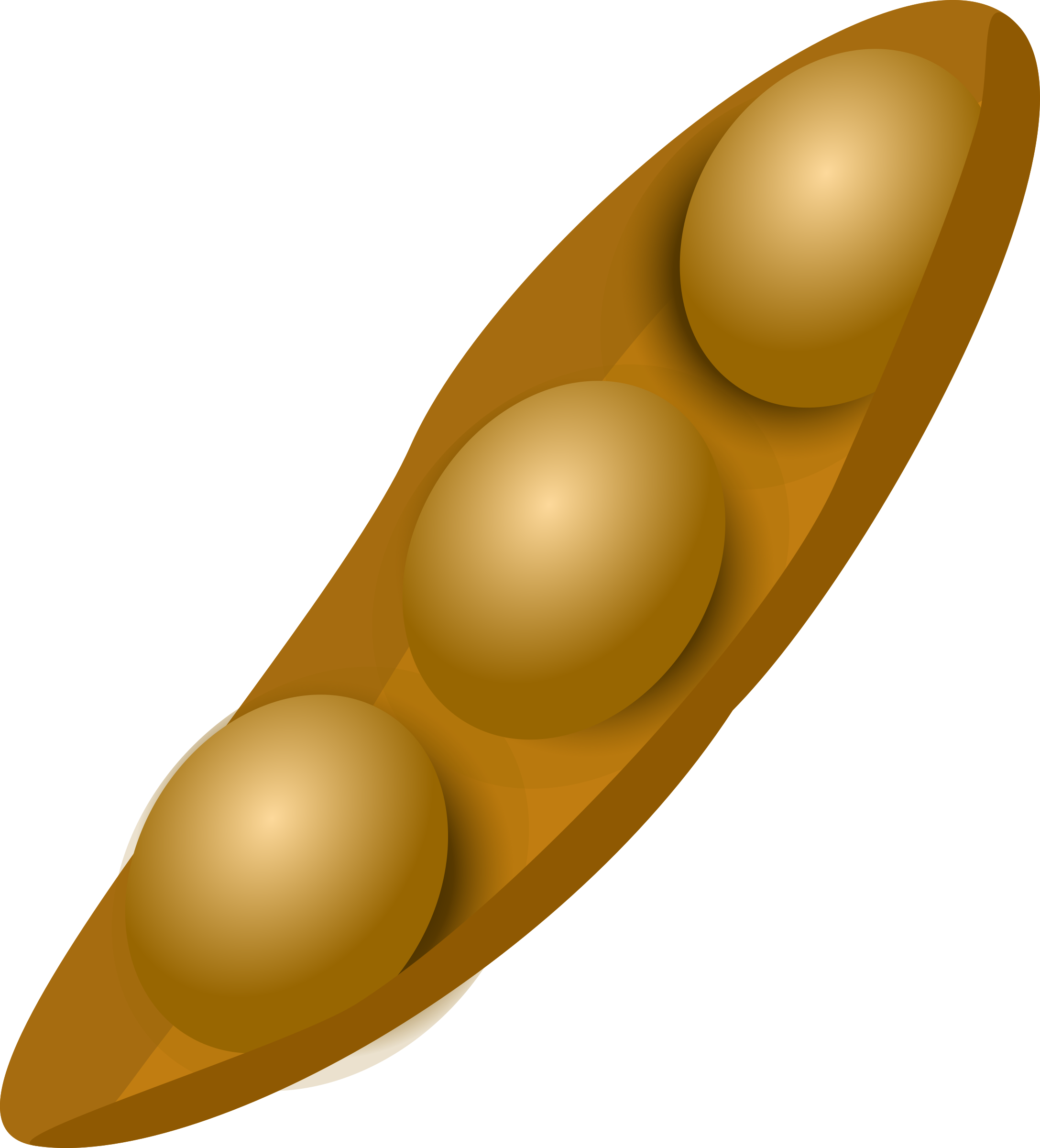 Big image png. Beans clipart soybean