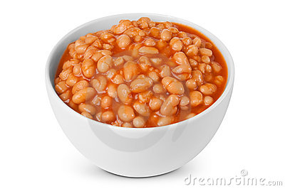 Beans clipart baked bean. Pencil and in color