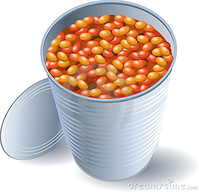 Cliparts baked. Beans clipart beens