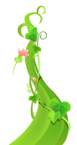 Business blogging pros . Beans clipart magic bean