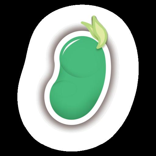 Beans clipart magic bean. Purchase for mac macupdate