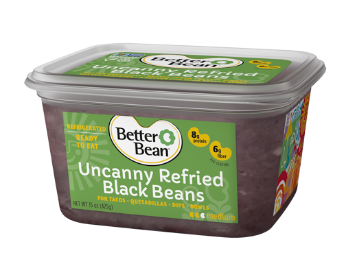 Beans clipart refried bean. Our better eight flavors
