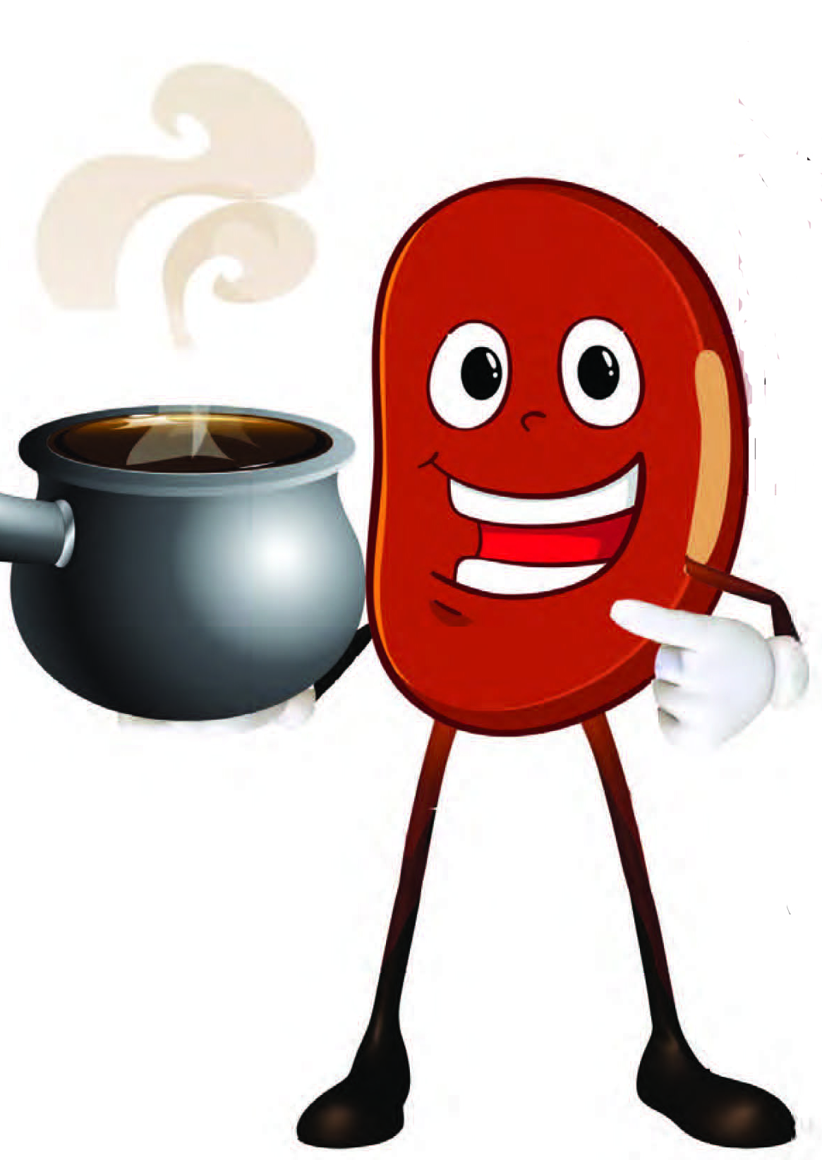 Red and cook off. Beans clipart rice bean