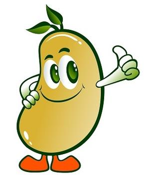 Beans clipart soybean. About soya benefits beanway