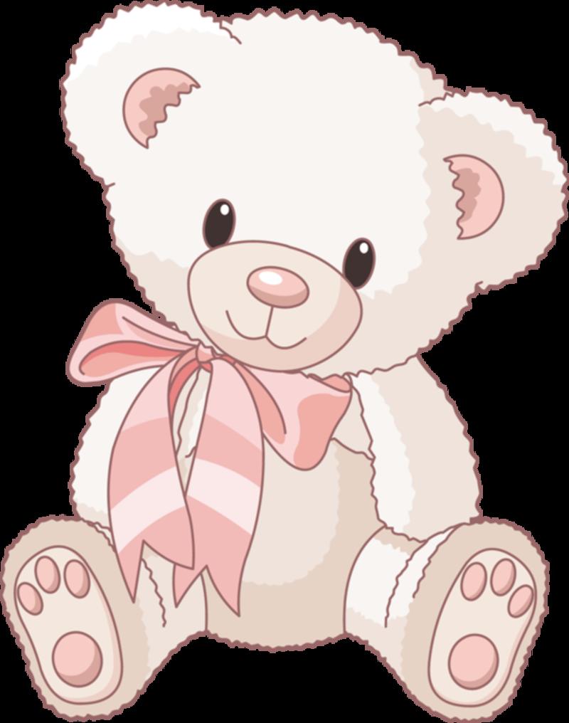 Teddy clip art t. Hunter clipart cartoon bear
