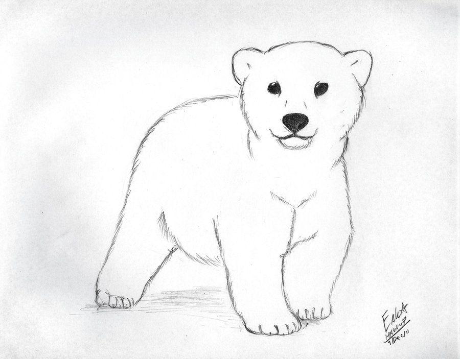 Bears clipart bear cub. Polar clip art by
